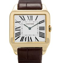 Cartier Watch Santos Dumont W2006851