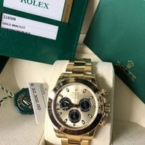 Rolex Daytona Yellow Gold ref. 116508