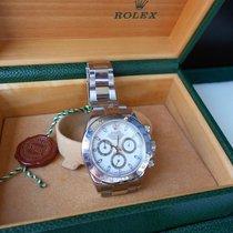 "Rolex Daytona COSMOGRAPH ""PANNA DIAL"" - Full Set -..."