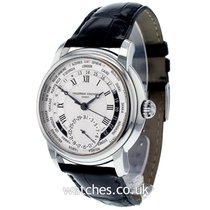 Frederique Constant Classics Worldtimer Limited Edition