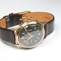 BWC-Swiss BWC Chronograph Vintage Landeron Cal. 51