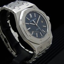 Audemars Piguet Royal Oak Automatic 39mm Blue Dial Ref....