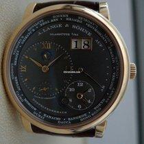 A. Lange & Söhne LANGE 1 TIMEZONE PINK GOLD 116.033