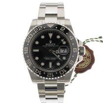 Rolex Gmt Master 2 Ceramic 116710 LN