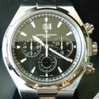 Vacheron Constantin Chronograph Overseas 49150/B01A.9097