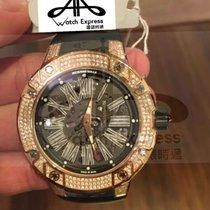 リシャール・ミル (Richard Mille) RM 033 EXTRA FLAT AUTOMATIC DIAMOND