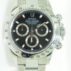 Rolex Daytona Cosmograph Steel,Chronograph,box and papers