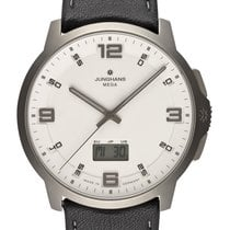 Junghans Perfomance Voyager Mega MF Day-Date