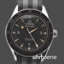 "Omega Seamaster James Bond 007 ""Spectre"" Co-Axial..."