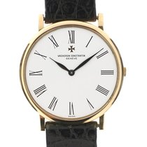 Vacheron Costantin Ultrapiatto 33051 COME NUOVO art. Vc39