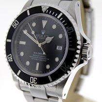 롤렉스 (Rolex) SeaDweller