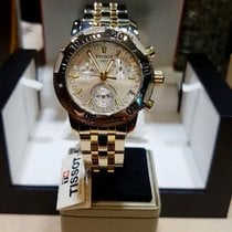 Tissot prs 200 chronograph