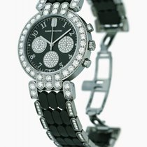 Harry Winston Premier Excenter Chronograph Ladies