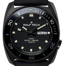 """Ralf Tech WRV """"A"""" Hybrid Black"""