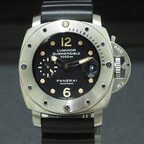Panerai Luminor 1950 Submersible 1000M