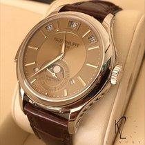 Patek Philippe 5207p-001 Minute Repeater Platinum