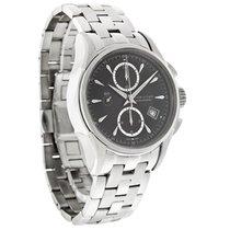 Hamilton Jazzmaster American Classic Mens Swiss Watch H32616133