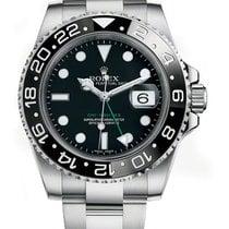 Rolex GMT-MASTER II 116710LN  CERAMIC BEZEL