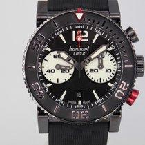 Hanhart Primus Diver Black