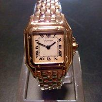 Cartier RELOJ CARTIER DE ORO 18K mujer