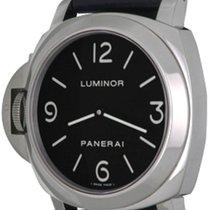 パネライ (Panerai) Luminor Base PAM 00219