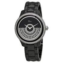 Dior VIII Grand Ba Automatic Ladies Watch