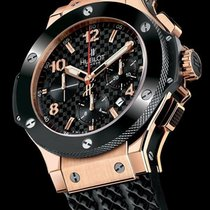 恒宝  (Hublot) 301.PB.131.RX.AAA Big Bang 44mm