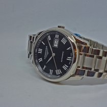 Longines Master Automatic Big Date 40mm Mens bracelet