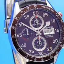 TAG Heuer Carrera Day/Date