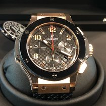 ウブロ (Hublot) Big Bang Evolution Chronograph Unused