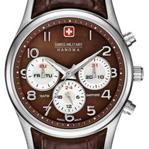 Swiss Military Hanowa 06-6278.04.005 Navalus Damen 36mm 10ATM