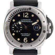 Panerai Luminor Submersible Automatic, Ref: PAM 0024