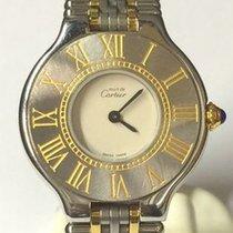Cartier Must 21 GM