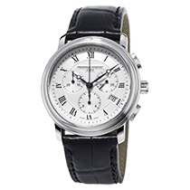 Frederique Constant Classics Chronograph Quartz