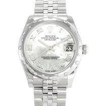 Rolex Watch Datejust Lady 31 178344