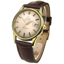Omega Constellation Vintage Automatic