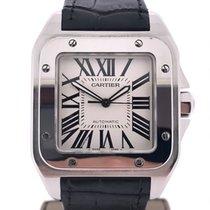 Cartier Santos 100 XL Ref.2656