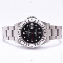 Rolex Explorer II 16570 F Serial