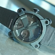 Romain Jerome Heavy Metal Automatic - RJ.M.AU.IN.003.01