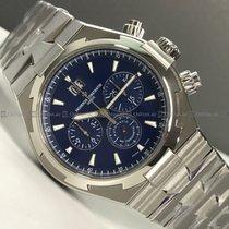 Vacheron Constantin - Chronograph 49150/BA01A-9745 Blue Dial...