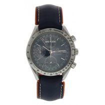 Omega Speedmaster 3222.80.00 Triple Date Chronograph Automatic
