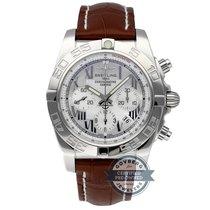 百年靈 (Breitling) Chronomat 44 AB011012/A691