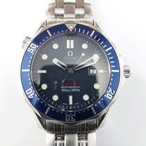 Omega Seamaster 300m 41mm quartz blue 2221.80.00 facelift