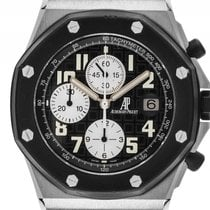 Audemars Piguet Royal Oak Offshore Chronograph Automatik...