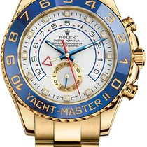 Rolex Yacht Master II Oro Giallo - 116688
