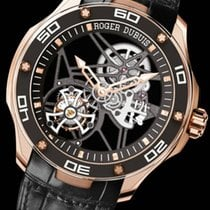 Roger Dubuis Pulsion
