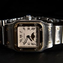 Cartier Santos Vintage Moonphase