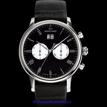 Jaquet-Droz Astrale Chrono Grande Date J024034202 Pre-Owned