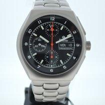 투티마 (Tutima) Military Fliegerchronograph