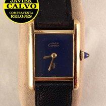 Cartier MUST TANK
